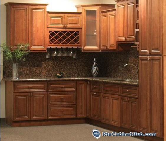 Kitchen Cabinets - Ready To Assemble Cabinets - Bathroom Vanities
