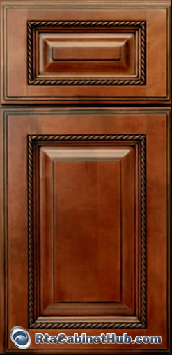 Kitchen Cabinets Images Sienna Rope Kitchen Cabinets with Sienna Rope